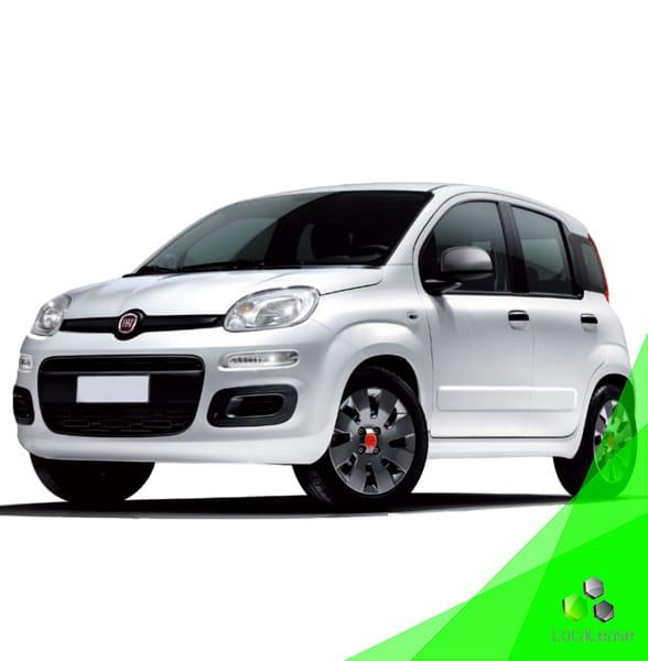 Leasing Fiat Panda