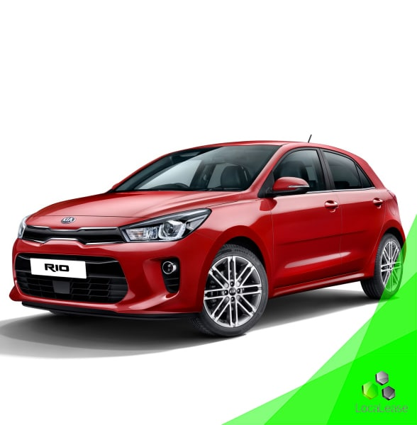 Leasing Kia Rio