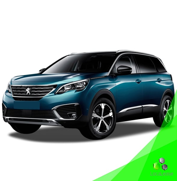 Leasing Peugeot 5008 Active Business