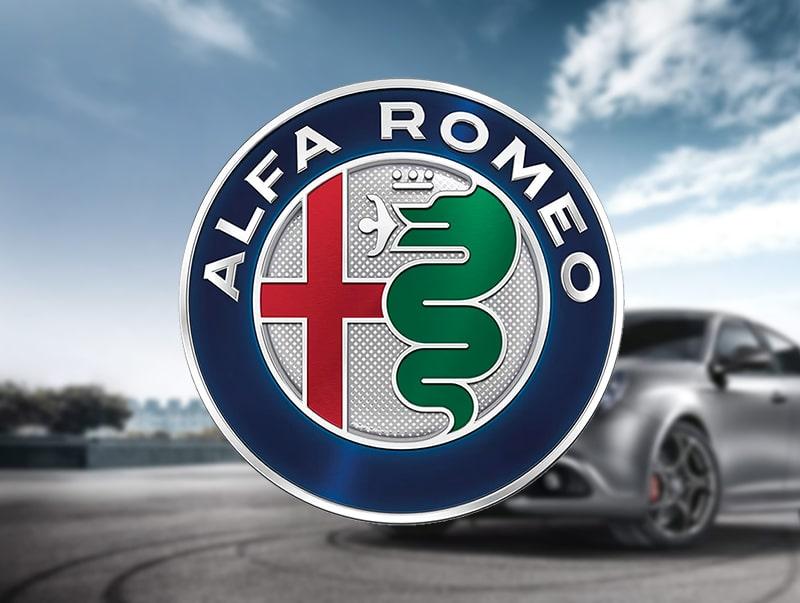 Photo catégorie leasing Alfa Roméo