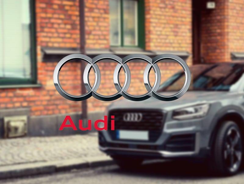 Photo catégorie leasing Audi