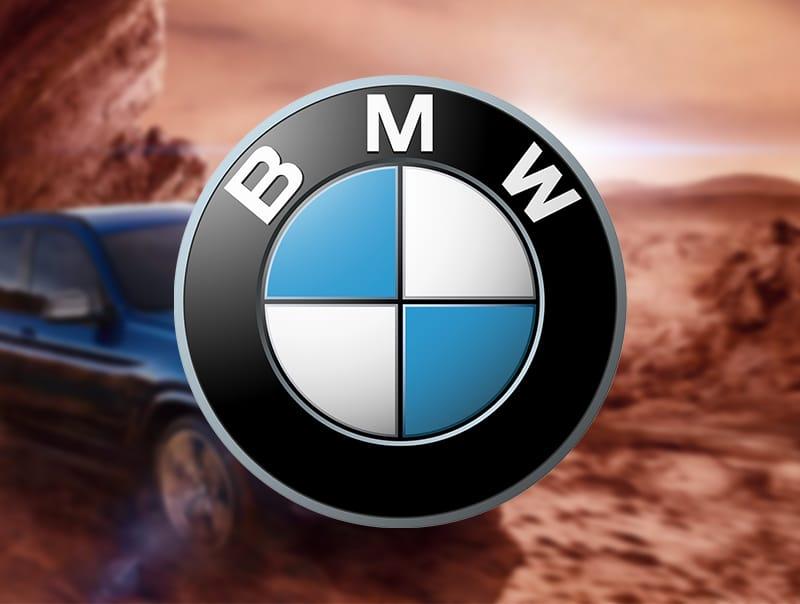 Photo catégorie BMW