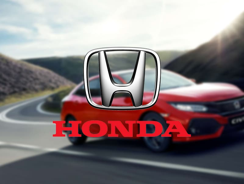 Photo catégorie leasing Honda