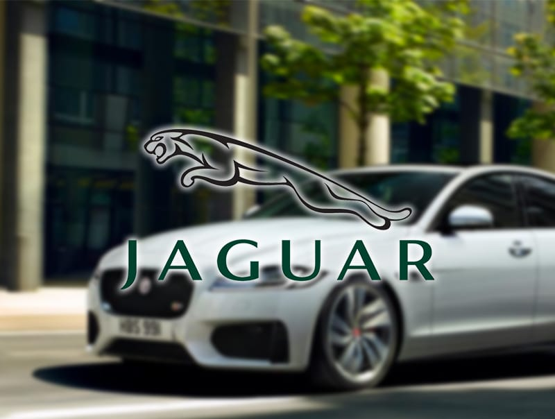 Photo catégorie leasing Jaguar