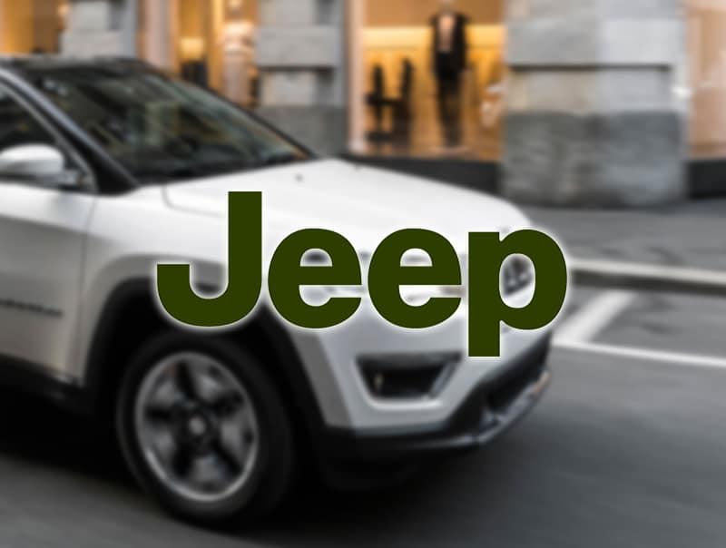 Photo catégorie leasing Jeep