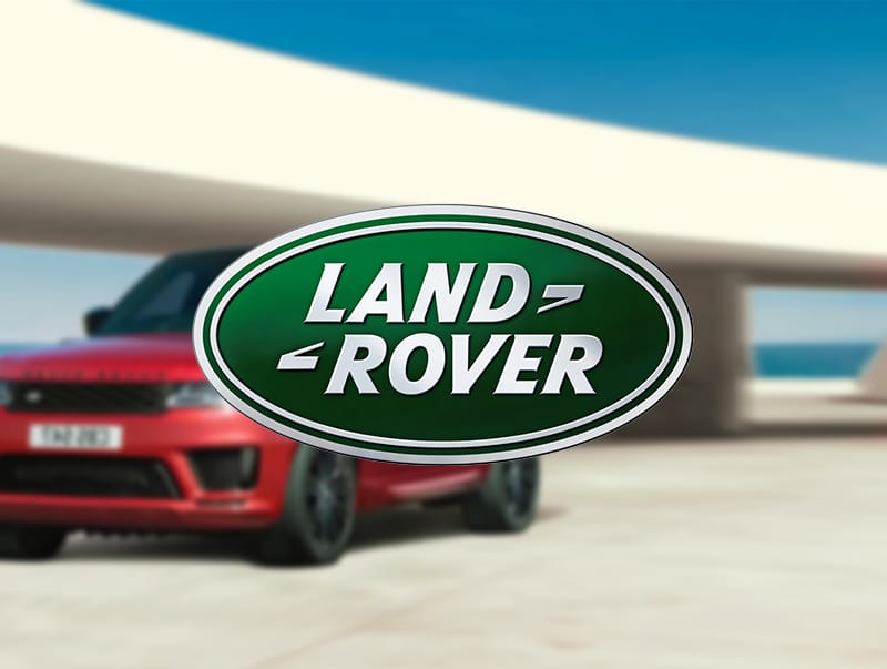 Photo catégorie leasing Land Rover