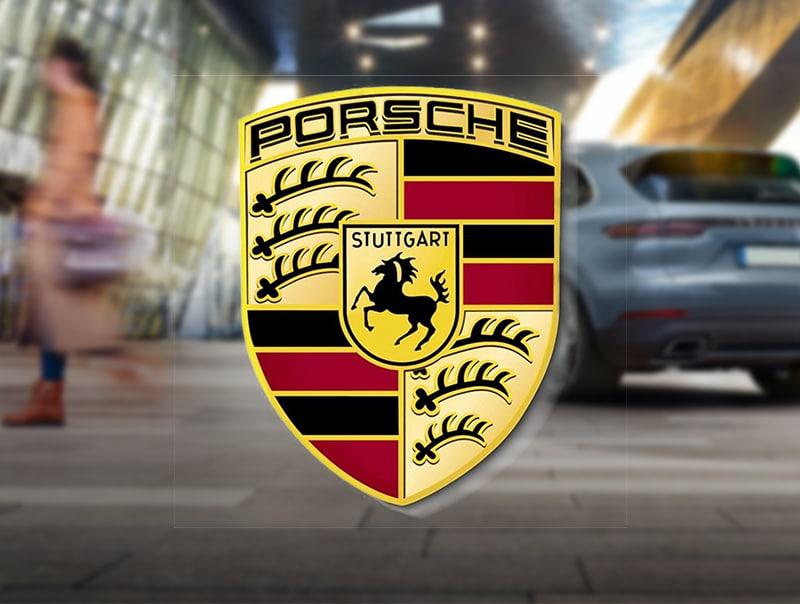 Photo catégorie leasing Porsche