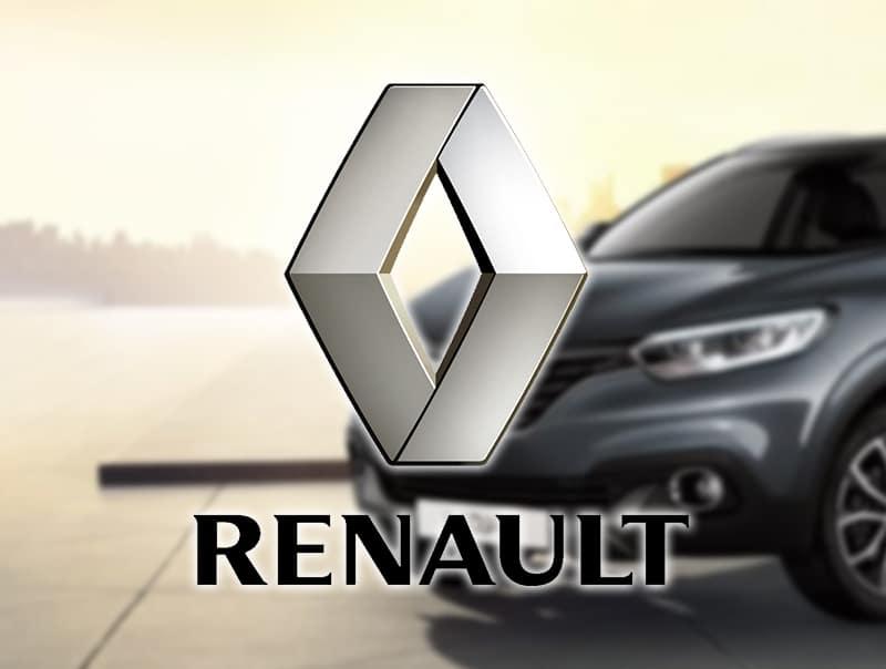 Photo catégorie leasing Renault