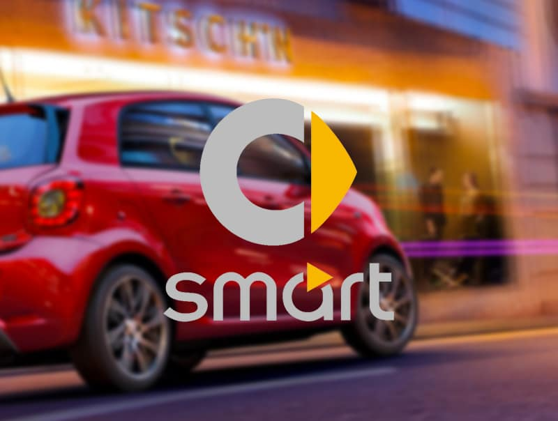 Photo catégorie leasing Smart